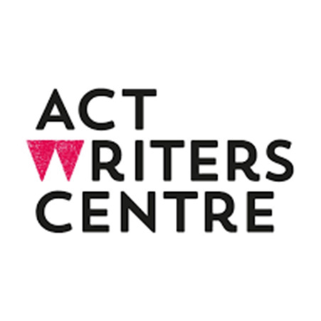 Maura Pierlot Membership - Logo for ACT Writers Centre